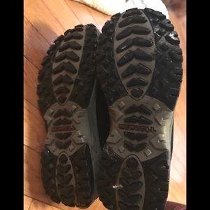 Merrell Shoes - Merrell Snow Boots, 9.5